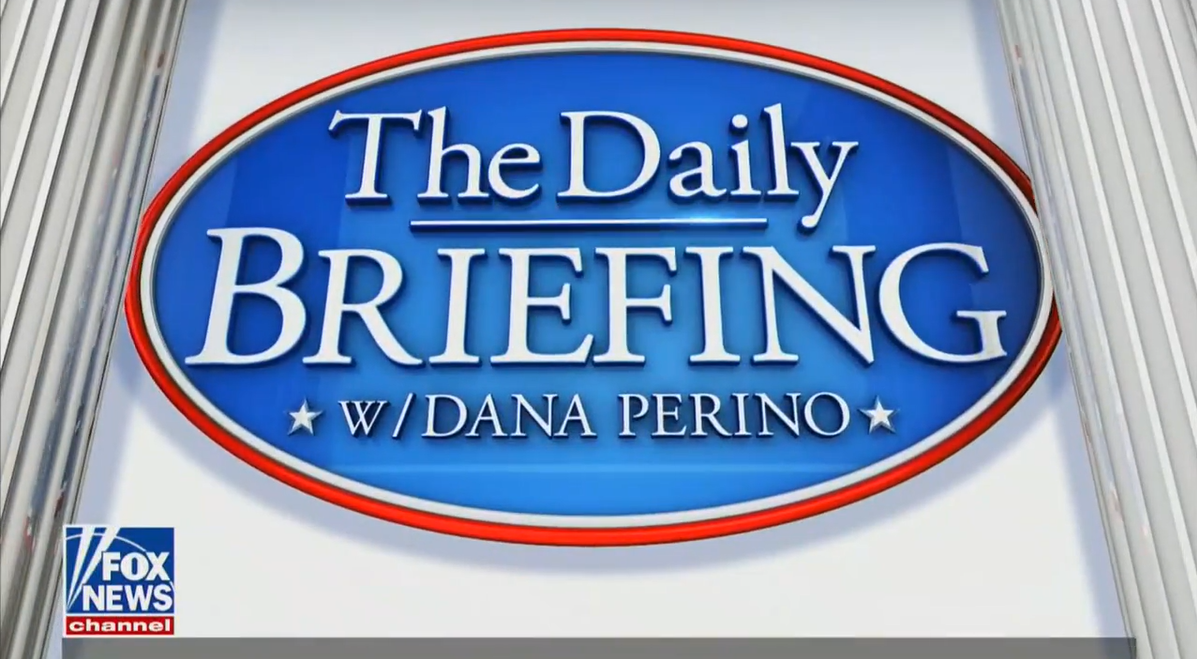 Michael Meehan Discusses the Ninth Democratic Primary Debate on the Daily Briefing, February 19, 2020